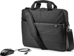 HP Classic Briefcase and Mouse 15.6""