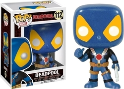 Pop! Marvel: X-Men - Deadpool 112