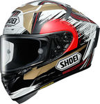 Shoei X-Spirit III Marquez Motegi TC-1