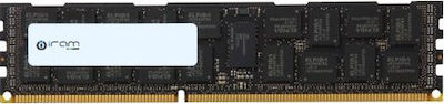 Mushkin Edge 16GB DDR3-1066MHz (MAR3R1067T16G24)