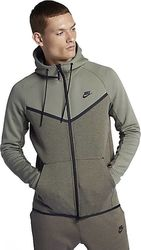 Nike Sportswear Tech Fleece Windrunner 885904-004