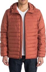 Quiksilver Scaly Full Water-Repellent Puffer Jacket