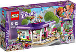 Lego Friends: Emma's Art Café 41336