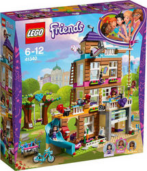 Lego Friends: Friendship House 41340