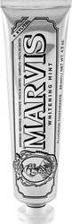 Marvis Whitening Mint Toothpaste + Xylitol 85ml