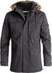 Quiksilver Storm Drop 5K Waterproof Winter Parka Tarmac