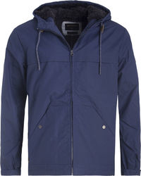 Quiksilver Wanna Jacket Dark Denim