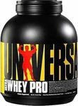 Universal Nutrition Ultra Whey Pro 2270gr Strawberry Ice Cream