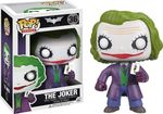 Pop! Heroes: The Dark Knight - The Joker 36