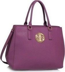 LS Bags LS00349 Purple