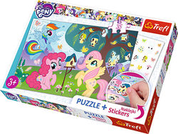 My Little Pony 35pcs (75116) Trefl