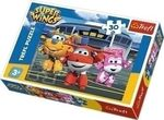 Super Wings 30pcs (18226) Trefl
