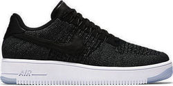 Nike Air Force 1 Flyknit Low 817419-004