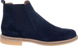 Damiani Footwear 731 Blue