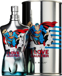 Jean Paul Gaultier Le Male Superman Eau Fraiche 75ml