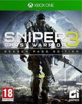 Sniper Ghost Warrior 3 (Season Pass Edition) XBOX ONE
