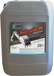 Cp-Oil Hydraulic Oil ISO 68 20lt