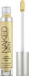 Urban Decay Naked Skin Color Correcting Fluid Yellow 6.2gr