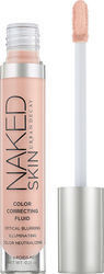 Urban Decay Naked Skin Color Correcting Fluid Pink 6.2gr