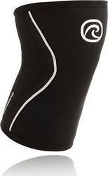 Rehband RX Knee Support Black 7mm
