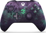 Microsoft Xbox One Wireless Controller Sea of Thieves Limited Edition