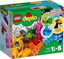 Lego Duplo: Fun Creations 10865