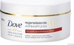 Dove Advanced Hair Series Regenerating Intensive Care Body 200ml