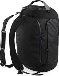Quadra SLX 30 Litre Stowaway Carry On 30lt Black