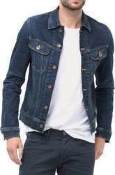 LEE RIDER JACKET SLIM FIT (L888DXUE)