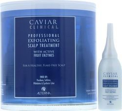 Alterna Caviar Exfoliating Scalp Treatment 12x15ml