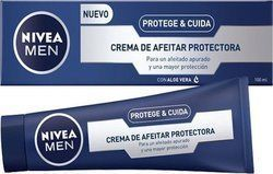 Nivea Protect & Care Shaving Cream 100ml