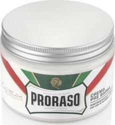 Proraso Green Pre-Saving Cream 300ml