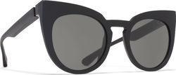 Mykita Raw Black MMRAW005 Raw Black