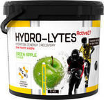 SCN Hydro-Lytes Active 27 5000gr Green Apple