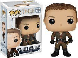 Pop! Television Once Upon a Time Prince Charming 270