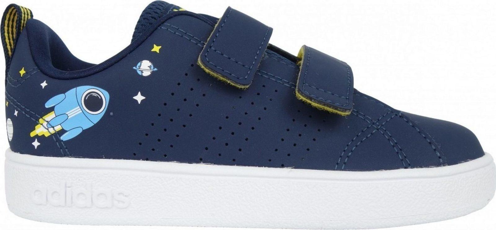 sports shoes efba3 6f36c Προσθήκη στα αγαπημένα menu Adidas VS Advantage Clean CMF INF