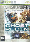 Ghost Recon Advanced Warfighter (Classics) XBOX 360
