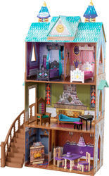 Kid Kraft Frozen Arendelle Palace