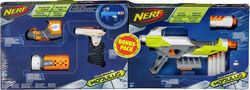Hasbro Nerf N-Strike XD Modulus Ion Fire Bundle