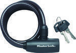 Master Lock 8126 cable lock
