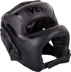 ΚΑΣΚΑ ΠΥΓΜΑΧΙΑΣ VENUM ELITE IRON HEADGEAR - BLACK MATTE