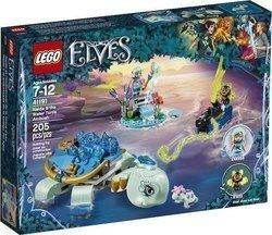 Lego Elves: Naida & The Water Turtle Ambush 41191