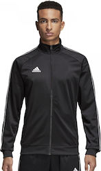 Adidas Core 18 Polyester Jacket CE9053
