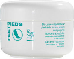 Peggy Sage Regenerating Balm For Feet 240ml