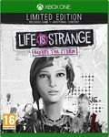 Life is Strange Before the Storm (Limited Edition) XBOX ONE