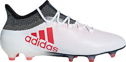 Adidas X 17.1 Firm Ground Boots CP9161