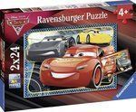 Cars Adventure with Lightning Mc Queen 48pcs (0...