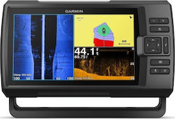 Garmin Striker Plus 9sv & GT52HW-TM