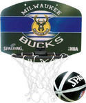 Spalding Milwaukee Bucks 77-668Z1