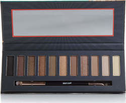 Dirty Works Back to Basics Eye Palette